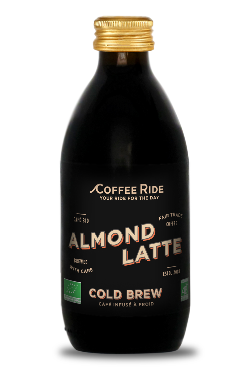 coffee ride cold brew coffee le caf infus froid. Black Bedroom Furniture Sets. Home Design Ideas